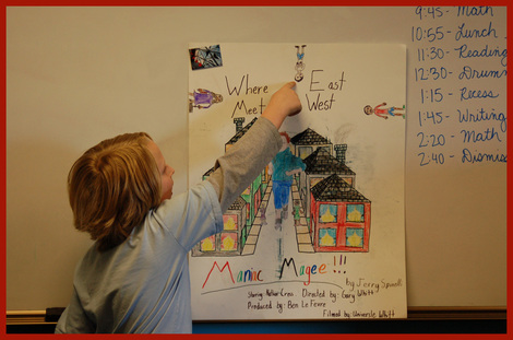 Book report maniac magee - We're the best essay service!